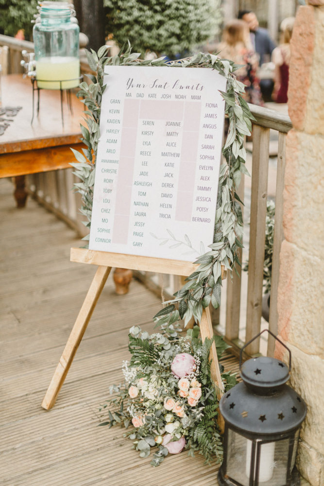 The Artisan Wedding House - Styling & Prop Hire-82